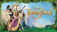 Tangled (Disney+)