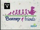 Barney & Friends/Season 1