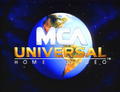 MCA Universal Home Video 1991