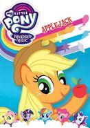 My Little Pony: Friendship is Magic: Applejack