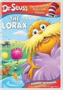 Thelorax dvd