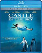 Castle in the Sky 2017 Blu-ray