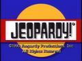 Jeopardy 1990