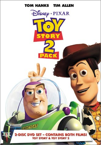 Toy Story 2 (VHS/DVD)