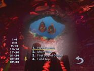 Findingnemo disc2sceneselections