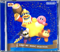 Kirby Wii Music Selection