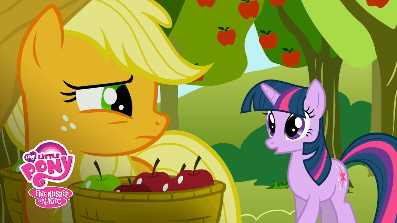 Applebuck Season