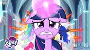 My Little Pony Series Finale Trailer