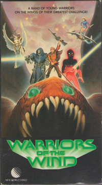Warriors of the Wind VHS.png
