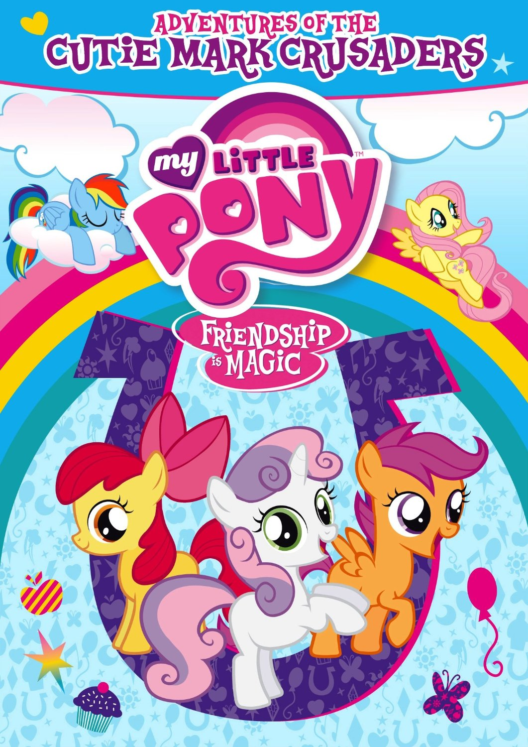 My Little Pony: Friendship is Magic: Adventures of the Cutie Mark Crusaders
