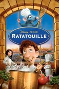 Ratatouille itunes