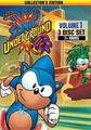 Sonicunderground volume1