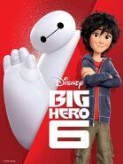 Big Hero 6 2019 Digital HD