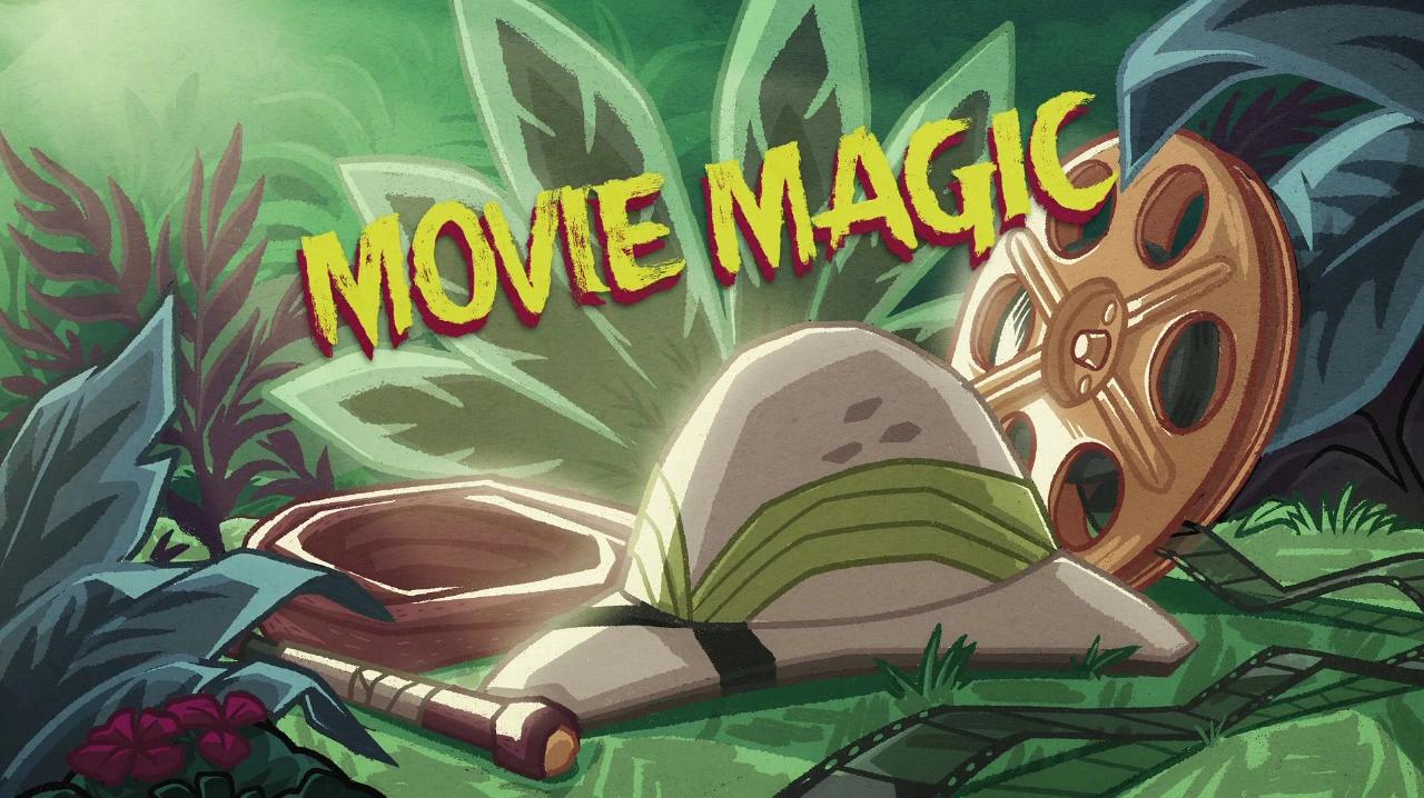My Little Pony: Equestria Girls: Movie Magic