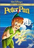 DisneyDVDPeterPan-2002