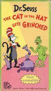 Grinch 1992vhs