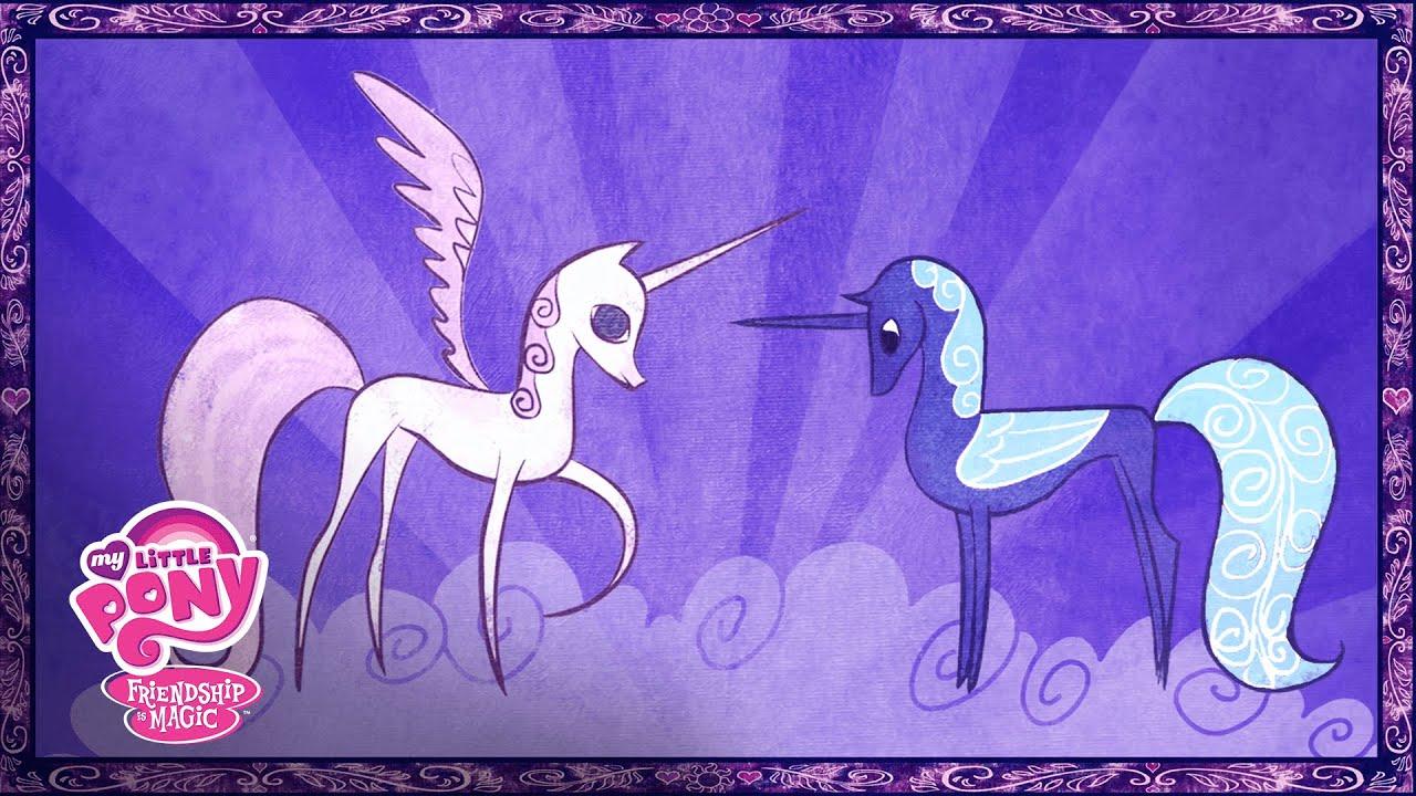 Friendship is Magic (episode)