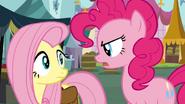 Pinkie Pie Fluttershy S02E19
