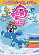 My Little Pony: Friendship is Magic: Soarin' Over Equestria
