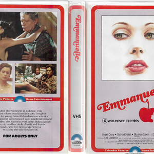 Emmanuelle (THE WORST MOVIE EVER!) 1980 VHS Cover.png