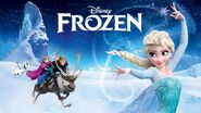 Frozen (Disney+)
