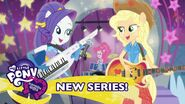 My Little Pony Equestria Girls - Rollercoaster of Friendship (5)