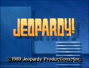 Jeopardy 1989