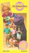 Backyardshow 1989
