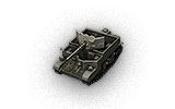 AnnoGB39 Universal CarrierQF2