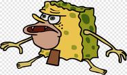 Png-clipart-sponge-bob-illustration-patrick-star-plankton-and-karen-squidward-tentacles-caveman-spongebob-meme-fictional-character