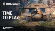 World of Tanks 1