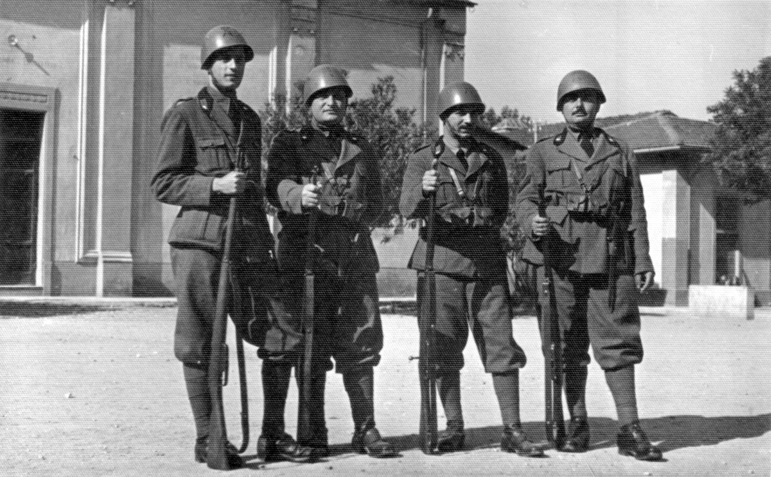 M30 Field Service Uniform
