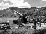 M1 Field Gun (155mm)