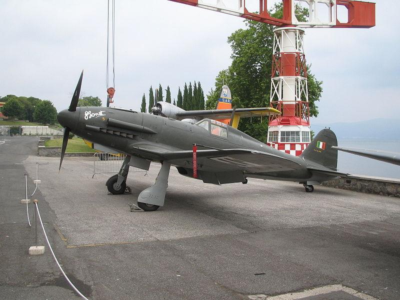 G.55 Centauro
