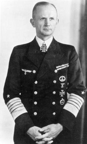 Karl Donitz