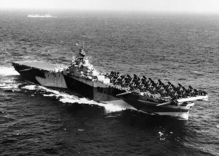 USS Bennington (CV-20)