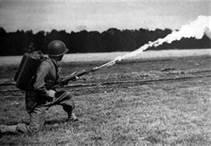 M1 Flamethrower