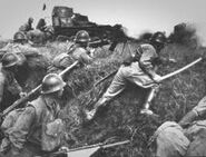 Sino japanese war
