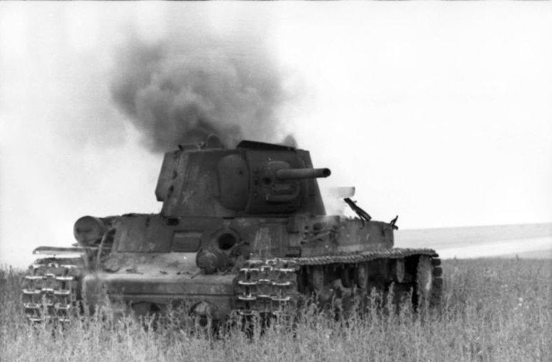 First Battle of Voronezh