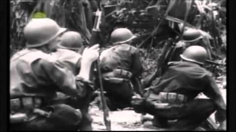 WW2 The Great Battles of the Pacific War 2