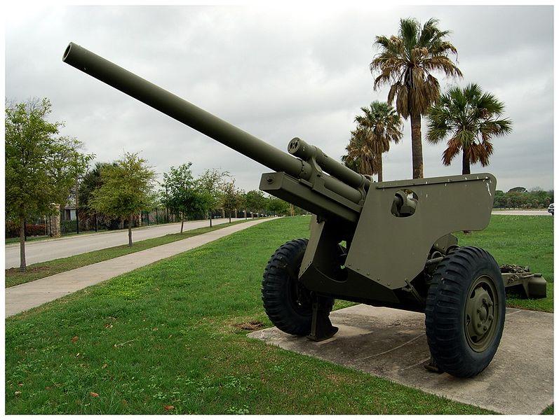 M5 Anti-Tank Gun (76 mm)