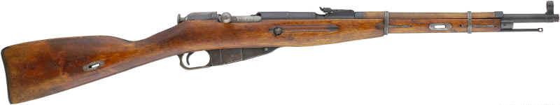 Mosin Nagant M38