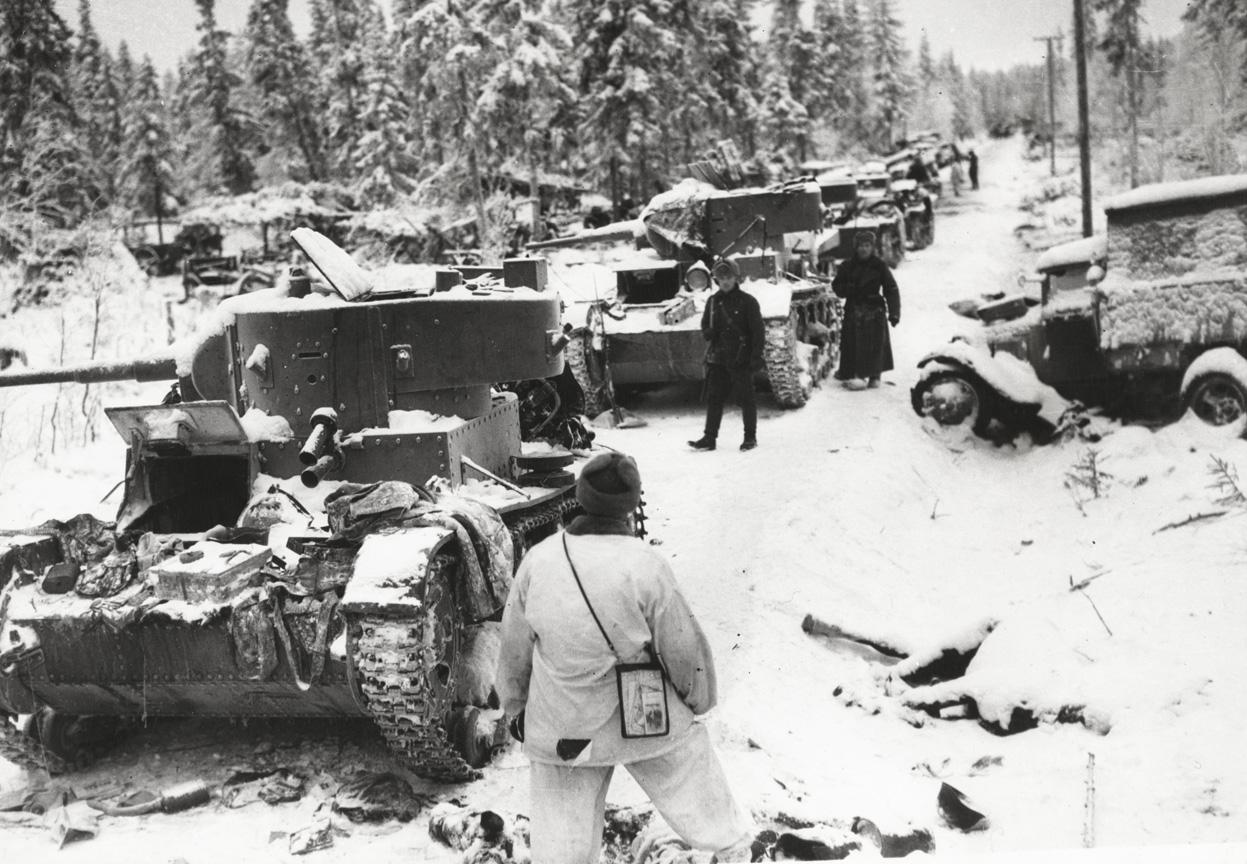 Winter War