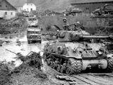 1943 American Armored Division Organization