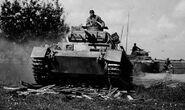 Panza III Division