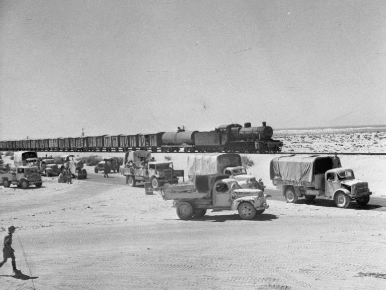 Battle of Mersa Matruh