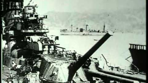 Batlefied S2 E5 - The Battle of Leyte Gulf