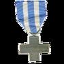 Italian Cross of War Merit Award