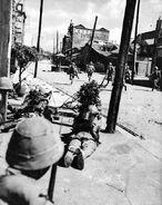 IJA, Battle of Changsha, China, September 1939