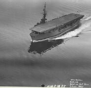USS SalernoBay EC